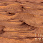 Dune Patterns - 248 Art Print