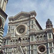 Duomo Florence Art Print