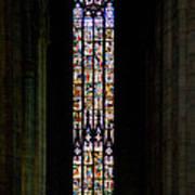Duomo. Milano Miian Art Print