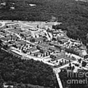 Dupont Experimental Station, 1950s Art Print