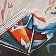 Dynamics Art Print