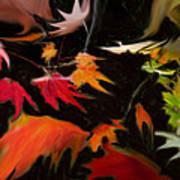 Early Fall Art Print