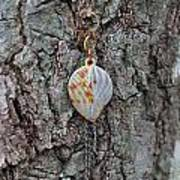 Earring In A Tree Art Print