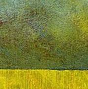 Earth Study Two Art Print
