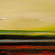 Earth Tones Art Print