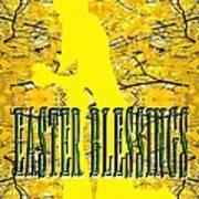 Easter 20 Art Print