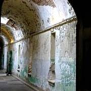 Eastern State Penitentiary 8 Art Print
