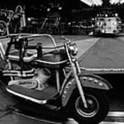 Easy Riders Art Print