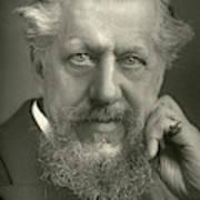 Edwin Arnold (1832-1904) Art Print