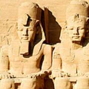 Egyptian Eternity Art Print