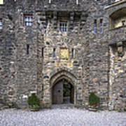 Eilean Donan Castle - 2 Art Print