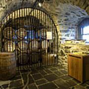 Eilean Donan Castle - 4 Art Print