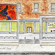 El Museo Del Barrio Art Print