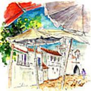 El Rocio 03 Art Print