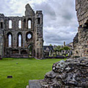 Elgin Cathedral Community - 4 Art Print