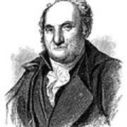 Elias Boudinot (1740-1821) Art Print