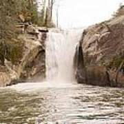 Elk Creek Falls 34 Art Print
