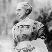 Ella Flagg Young (1845-1918) Art Print