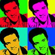 elvis presley pop art andy warhol wwwpixsharkcom