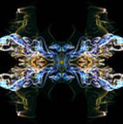 Emblem 4 Art Print