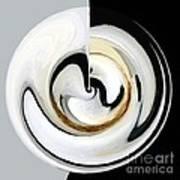 Embryo-2 Art Print