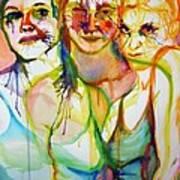 Empowerment Art Print