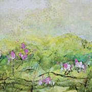 Enchanted Meadow Art Print
