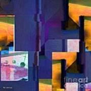 Encroachment Art Print