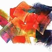 Energy Abundance Art Print