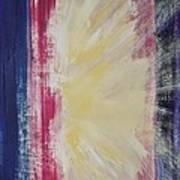 Enter In II Art Print