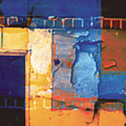 Enter Art Print by The Art of Marsha Charlebois