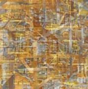 Entropia Art Print