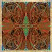 Entropy Machine Art Print