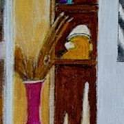 Entry 1 Art Print