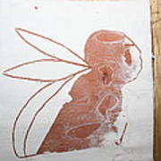 Esau - Tile Art Print