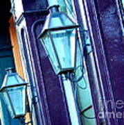 Essence Of New Orleans Art Print