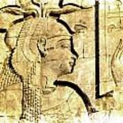 Eternal Isis Art Print
