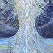 Ethereal Elemental Art Print