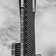 Eureka Tower 2 Art Print