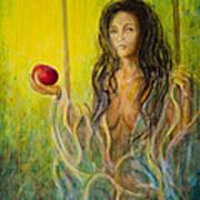 Eve 01 Art Print