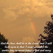 Everlasting Covenant Art Print