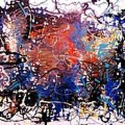 Zona Esotica Art Print