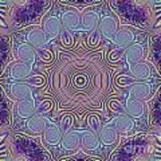 Eye Chart Art Print