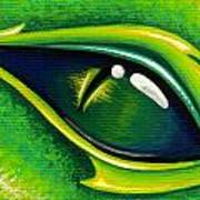 Eye Of Cepheus Art Print