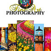 Eye On Fine Art Photography March Cover Art Print