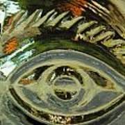 ...eye See... Art Print