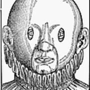 Eye Treatment, 1583 Art Print