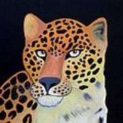 Eye's Art Print by Anthony Morris