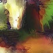 Eygirunne Art Print