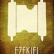 Ezekiel Art Print